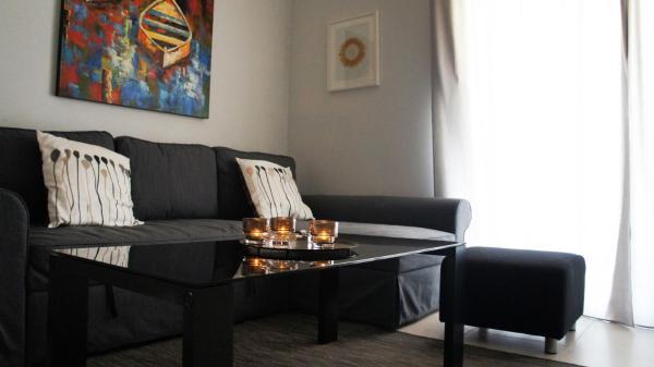 Fotos do Hotel: Citrus Grove Apartments, Limassol