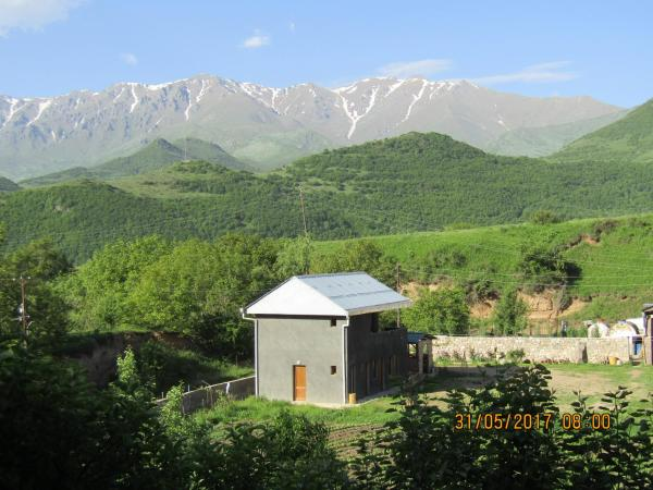 酒店图片: Tatev 1 Bed and Breakfast, Tat'ev