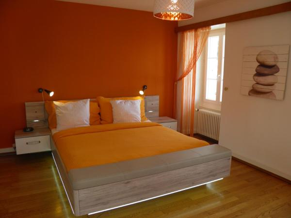 Hotel Pictures: Auberge au Cavalier, Saint-George