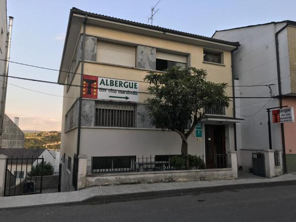 Hotel Pictures: Albergue dos Oito Marabedis, Sarria