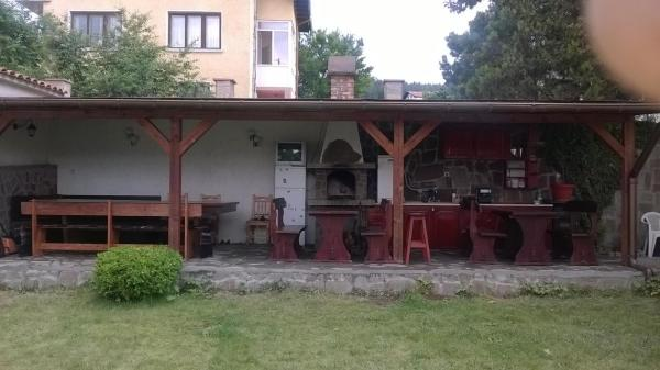 Fotos do Hotel: Guest House Gergevana, Velingrad