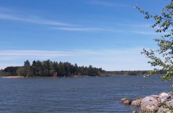 Hotel Pictures: Saarimökki, Merikarvia