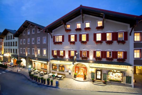 Hotellbilder: Genießerhotel Döllerer, Golling an der Salzach