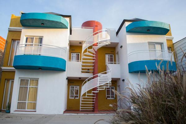 Hotellikuvia: Los Gladiolos, Crespo