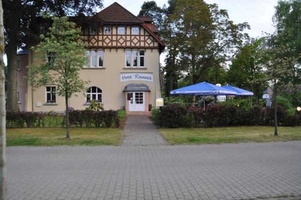 Hotel Pictures: Hotel Villa Raueneck, Bad Saarow