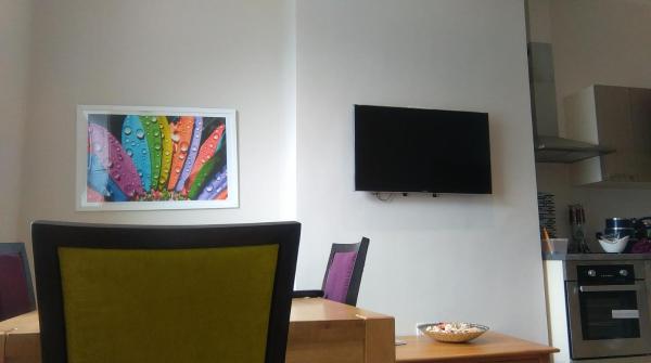 Hotel Pictures: The Castle Apartments, Castletown