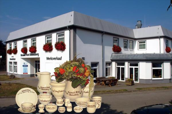 Hotel Pictures: Keramik Hotel Rheinsberg, Rheinsberg