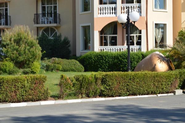 Fotos del hotel: Bratanov Apartments in Atrium, Elenite