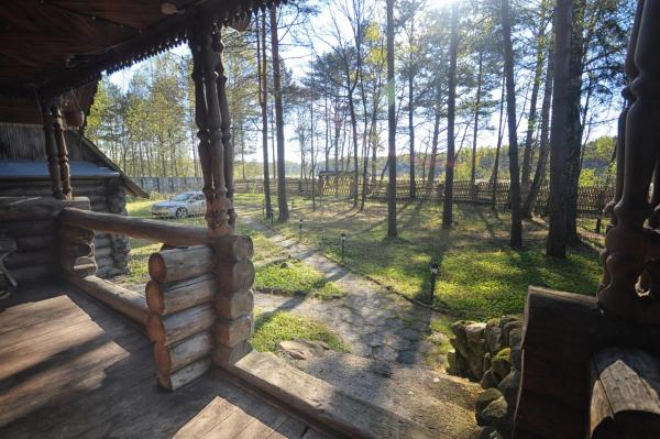 Hotel Pictures: Selyava-Otdykh, Krupki