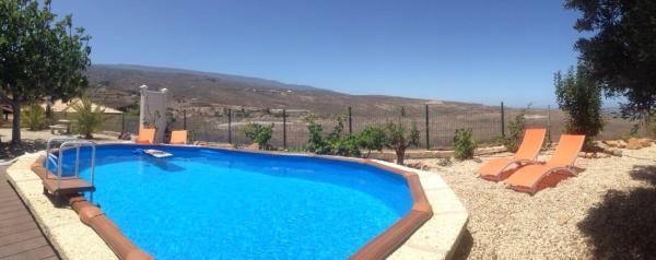 Hotel Pictures: Casa Coryzon, Arico Viejo
