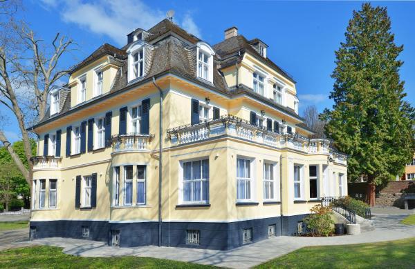 Hotelbilleder: Villa Oranien, Diez