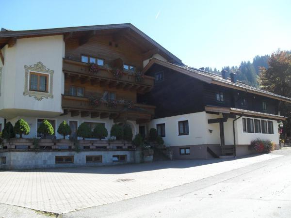 Zdjęcia hotelu: Jugendgästehaus Oberau, Maria Alm am Steinernen Meer