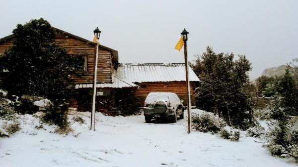 Fotos do Hotel: Hostel Andino, Villa Pehuenia