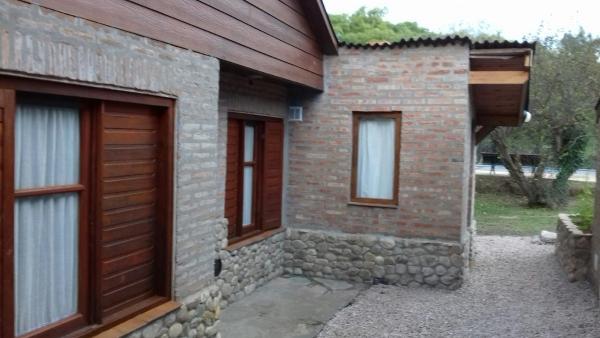 Fotos de l'hotel: Cabañas Bamboo, Villa Ventana