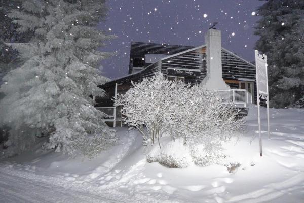 Zdjęcia hotelu: Nelse Lodge, Falls Creek