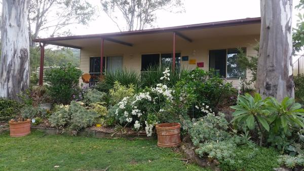 "Hotelbilleder: ""The Cottage"", Palmwoods"