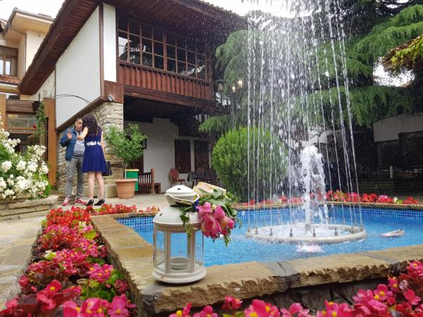 Hotel Pictures: Chakarova Guest House, Sliven