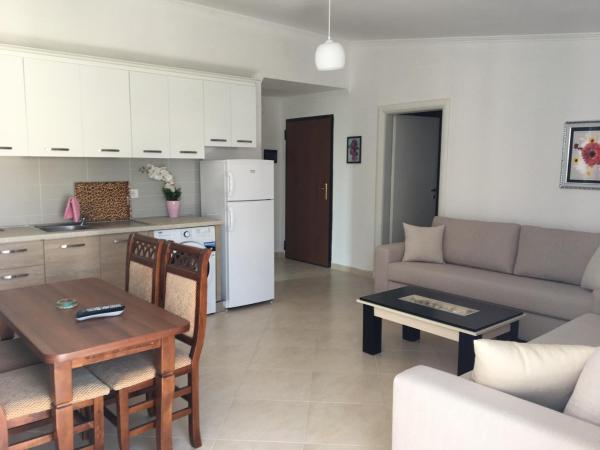 Фотографии отеля: Uani Apartment, Дуррес