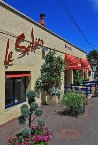 Hotel Pictures: , Razac-sur-l'Isle