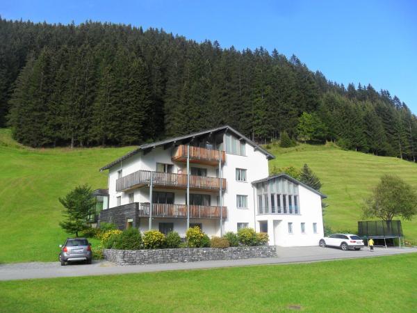 Fotos del hotel: Ferienwohnungen Abel, Damuls