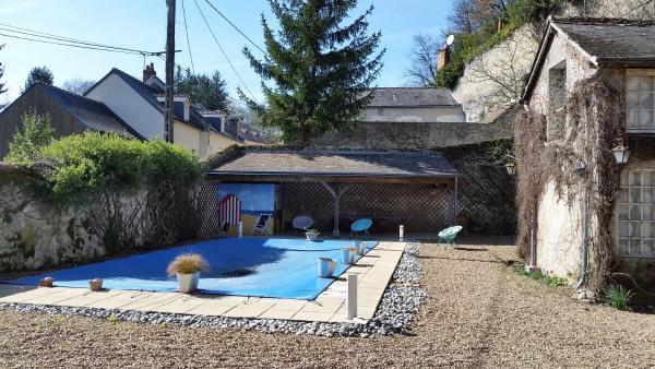 Hotel Pictures: Gîte Coeur De Loire, Noizay
