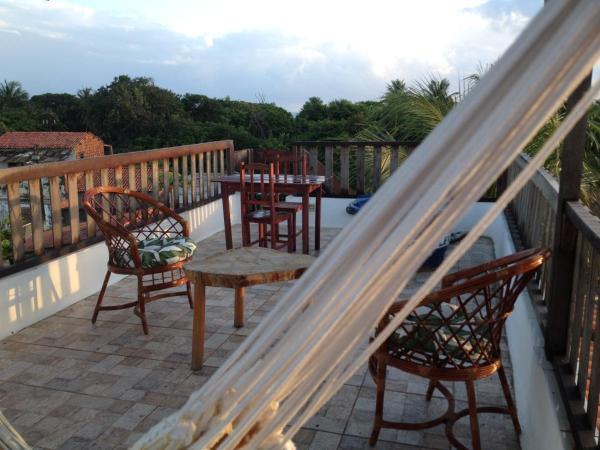 Hotel Pictures: B&B Pedra do Meio, Paracuru