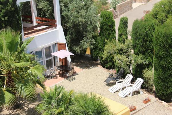 Hotel Pictures: Apartamento con vistas al mar, Las Hortichuelas Bajas