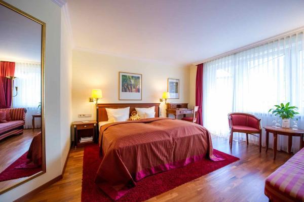 Hotel Pictures: Moselromantik Hotel Kessler Meyer, Cochem