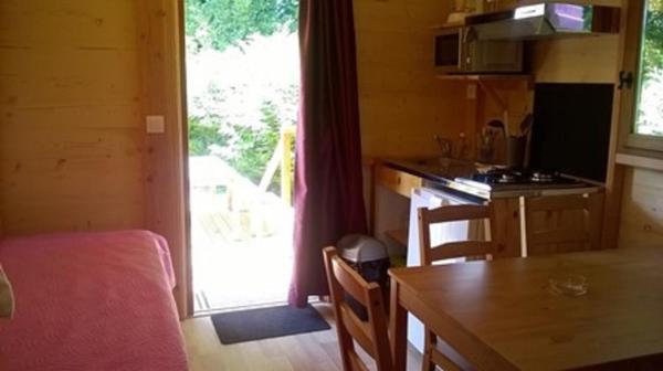 Hotel Pictures: Camping de Trezulien, Douarnenez