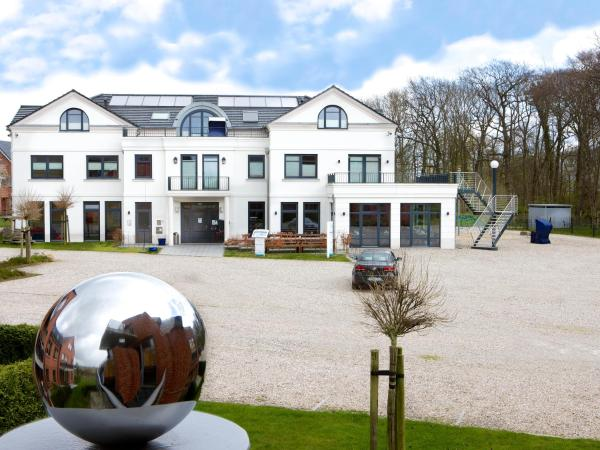 Hotel Pictures: Aparthotel Museumshof, Fehmarn