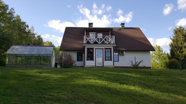 Hotel Pictures: Mäe Farm, Rõuge