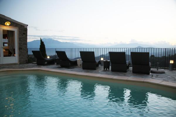 Hotel Pictures: Casa Di Lucia, Mazzola