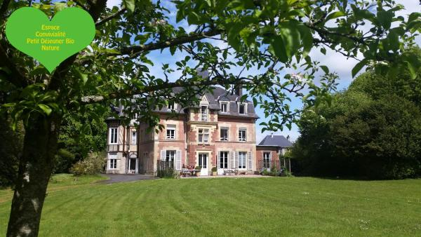 Hotel Pictures: Lisieux Country House, Firfol