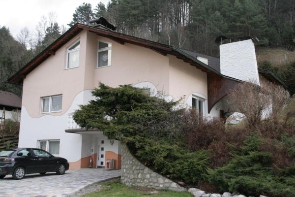 Zdjęcia hotelu: Appartements & Komfortzimmer Wruss, Pernegg an der Mur