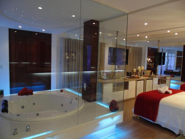 Hotel Pictures: Hotel Petaluma, Formiga