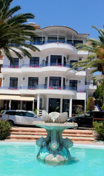 Zdjęcia hotelu: Hotel Ari, Saranda