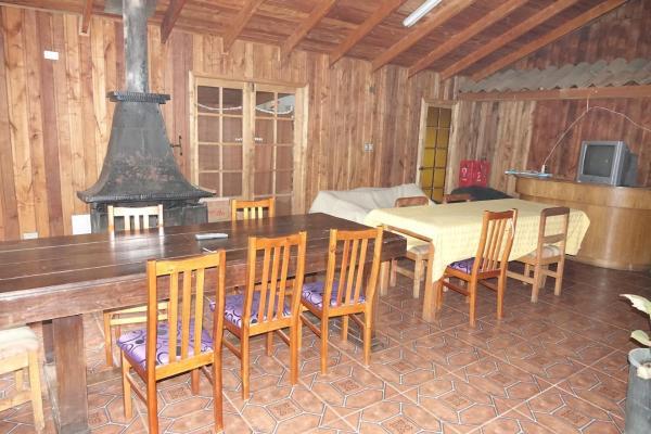 Hotel Pictures: La Casa del Valle, Recinto