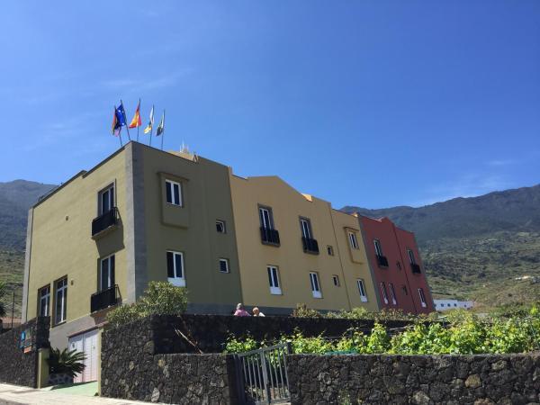 Hotel Pictures: Apartamentos Los Verodes, Frontera