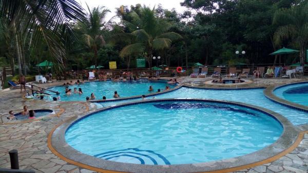 Hotel Pictures: Rio Quente Thermas Paradise, Rio Quente