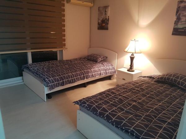 Zdjęcia hotelu: Minho House, Gangneung