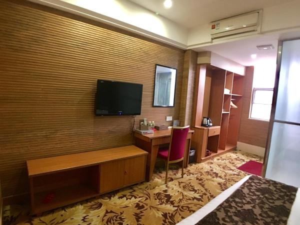 Hotel Pictures: Enping Jinyi Business Hotel, Enping