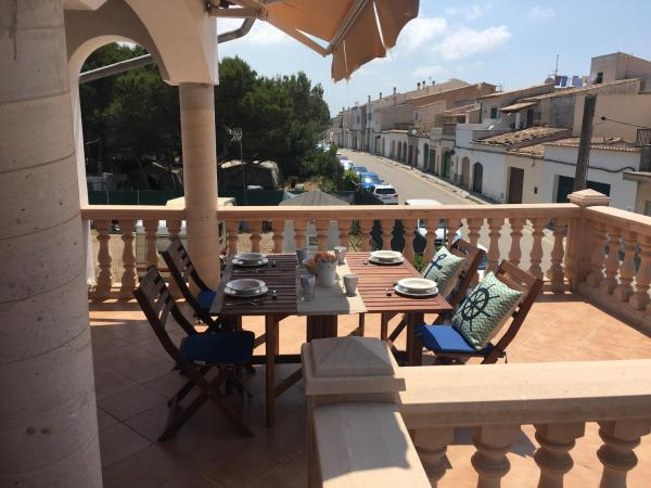 Hotel Pictures: Apartamento Ses Covetes, Ses Covetes
