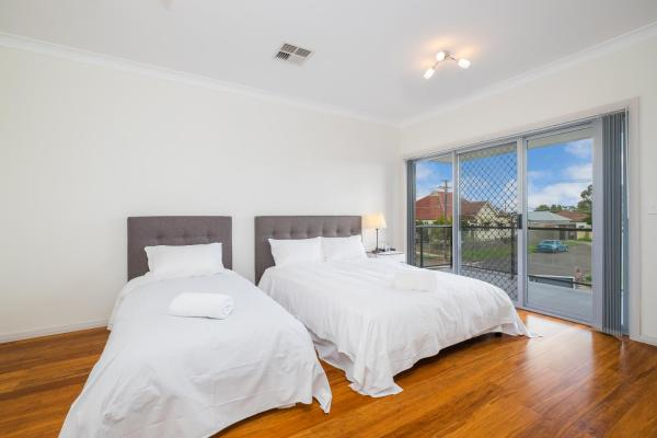 Foto Hotel: Auspan Guest House, Sydney