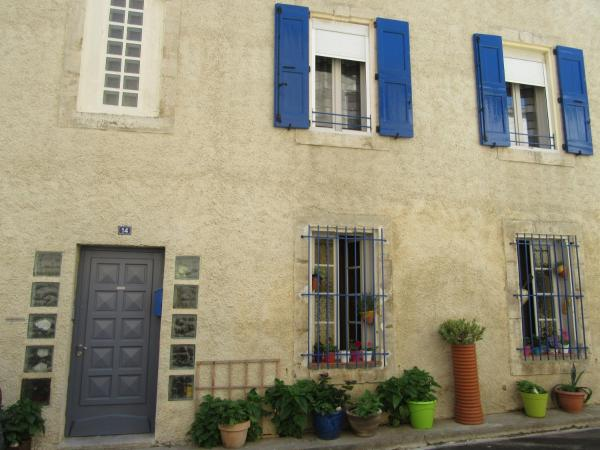 Hotel Pictures: Chez Odile, Sigean