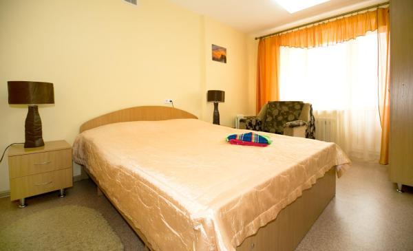 Hotel Pictures: Sanatory Primorskiy, Semkovo