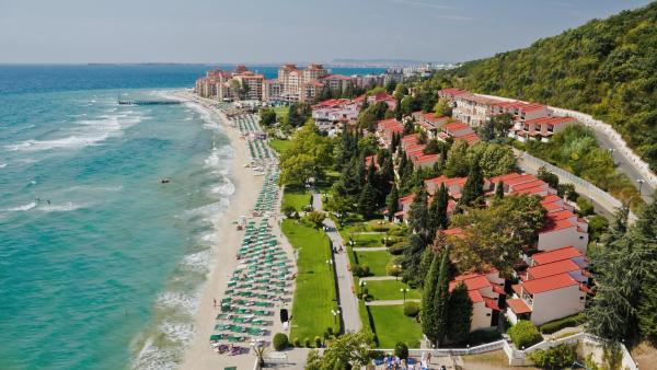 Zdjęcia hotelu: Elenite Spa Villas All Inclusive, Elenite
