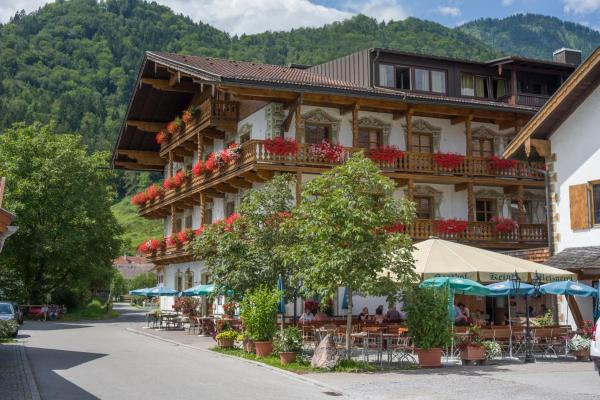 Hotel Pictures: Hotel Keindl, Oberaudorf