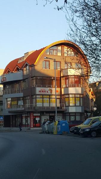 Hotellbilder: Hotel Africa, Haskovo