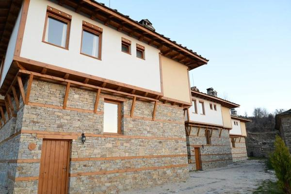 Hotellikuvia: Villa Complex Aiva 3, Leshten