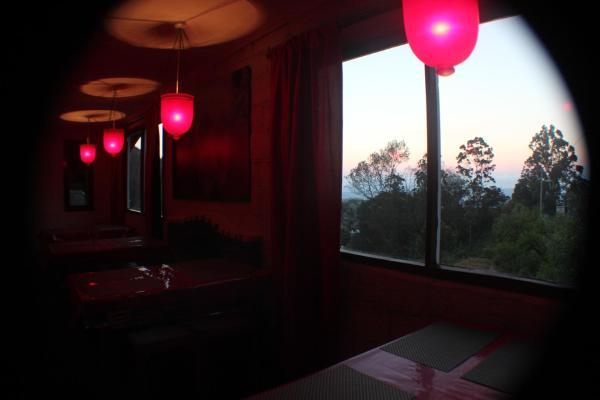 ホテル写真: Humbugs, Hakgala